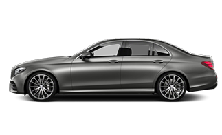 Photo of Mercedes E class