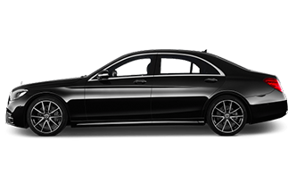 Photo of Mercedes S class